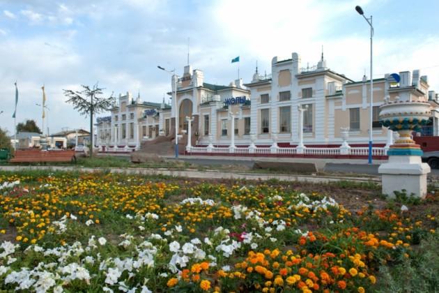 Увеличена территория Кызылорды