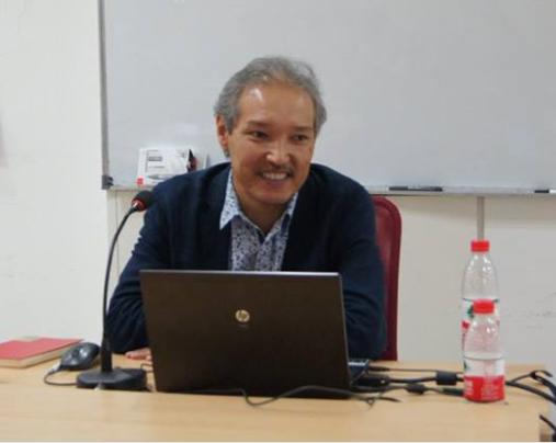 Айдар Амребаев: Мыдолжны этим историческим шансом обязательно воспользоваться