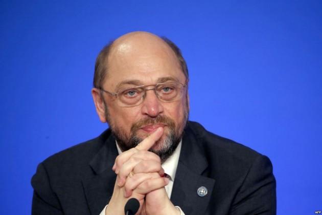Мартин Шульц покинул пост главы Социал-демократической партии