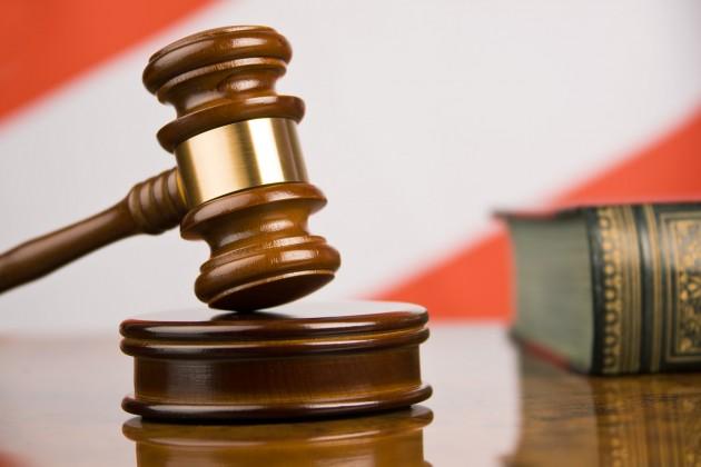 Сменились председатель и секретарь Союза судей