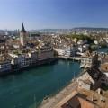 В Швейцарии самое жесткое валютное регулирование