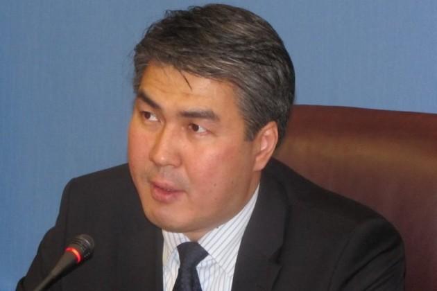 Исекешев прибыл в Темиртау на место аварии на меткомбинате