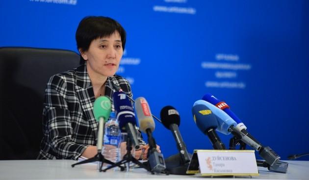 В Казахстане свыше 17 тысяч вакансий остаются незаполненными
