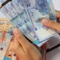 «Золотая корона» выдавливает конкурентов срынка денежных переводов