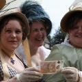 Банк Англии выпустил банкноту сизображением Джейн Остин