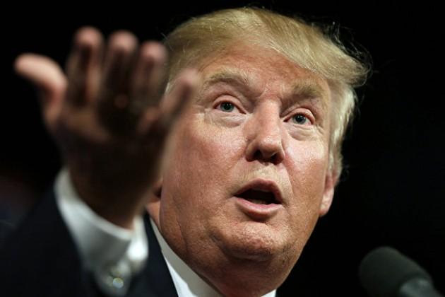 Дональд Трамп: США 25лет двигались вневерном направлении