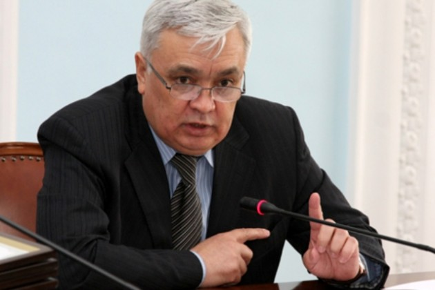 Экс-замакима Алматы Сейдуманов стал депутатом