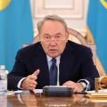 Президент поручил сократить уровни управления Фондом «Самрук-Казына»