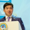 Бауыржан Байбек пообещал полностью газифицировать частный сектор