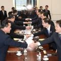 Стали известны первые итоги переговоров КНДР иЮжной Кореи