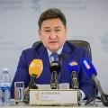 Уакима Павлодарской области новый заместитель