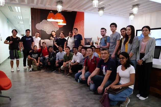 Казахстанские стартапы попали втоп-100лучших изЮго-Восточной Азии