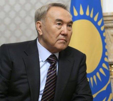 Президент освободил Масимова от должности