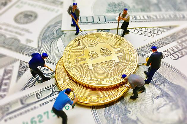 Есть ли будущее у криптовалюты?
