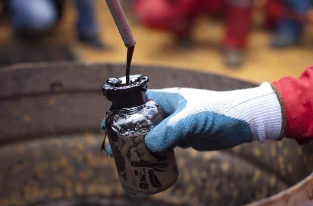 Нефть подешевела на данных об экспорте из Ирака