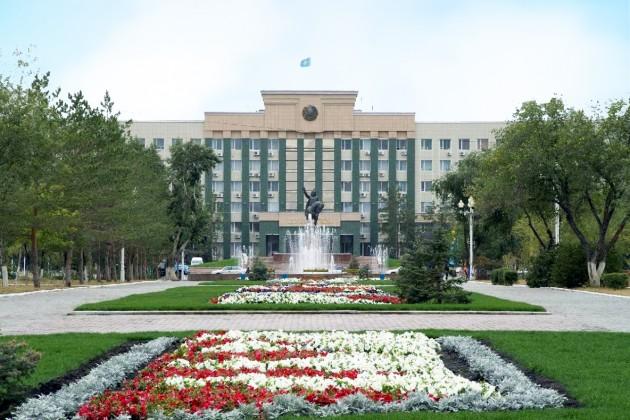 В Актюбинской области произведен ряд кадровых перестановок