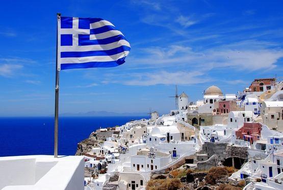 Греция: страна античных памятников и самобытной культуры