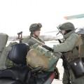 Войсковые части Жамбылской области подняты по тревоге