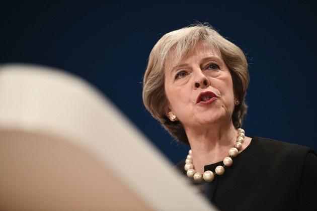 ВВеликобритании пройдут досрочные парламентские выборы