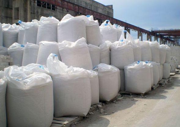 Производство кормовой соли для животных открыли на востоке