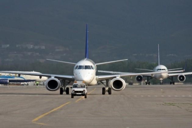 Госинспекторам авиации увеличат зарплату