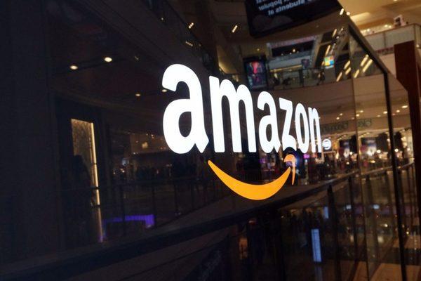 Рыночная стоимость Amazon превысила $1трлн