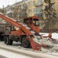 Науборку снега вАлматы выделят дополнительно 400млн тенге