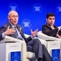 Кайрат Келимбетов: Астана должна стать Сингапуром для Центральной Азии