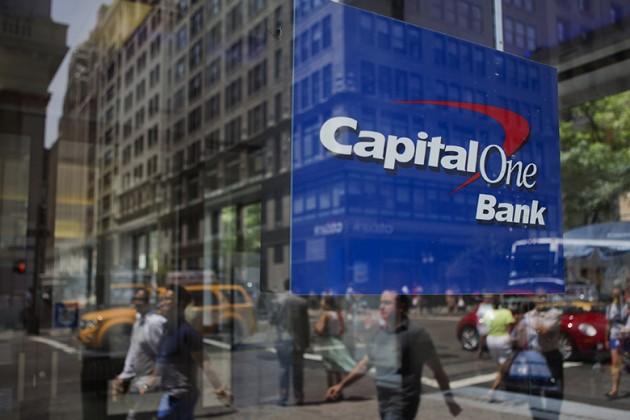 Американский банк подвергся масштабной кибератаке