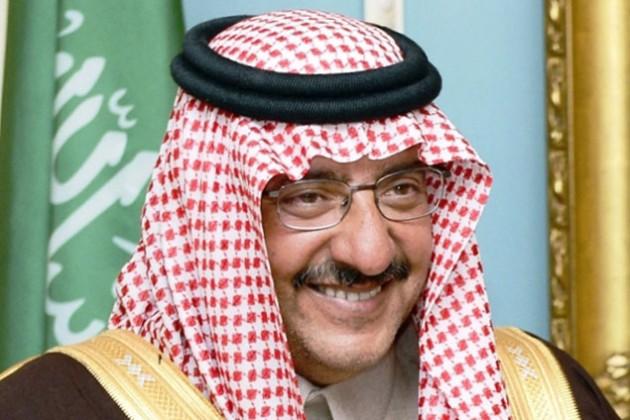 Король Саудовской Аравии назначил наследника