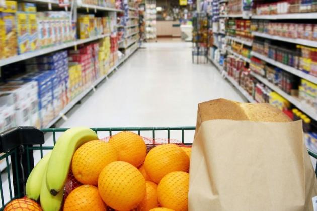 Инфляция в марте 2013 года составила 0,2%