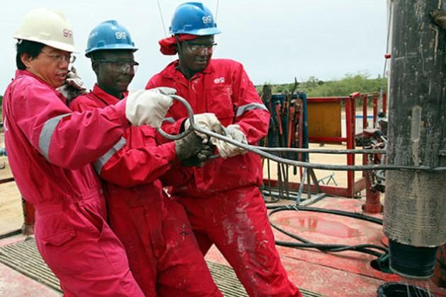 Китай начал экономическую экспансию Африки
