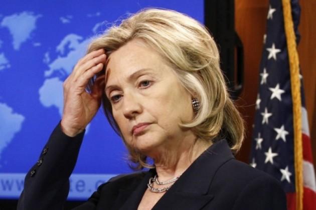 Хиллари Клинтон получила пожертвования в размере $50 млн