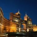 Астана стала участницей Клуба столиц