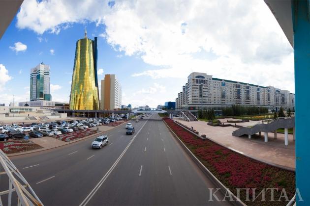 Депутаты поддержали решение о переименовании столицы в Нур-Султан