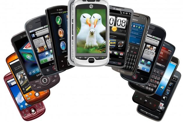 Смартфоны займут более 50% рынка