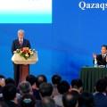 Казахстан готов увеличить экспорт пшеницы в Китай до 2 млн тонн