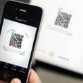 ВАстане для борьбы состихийной торговлей используют QR-коды