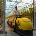 Новый тепличный комплекс вАлматы начал поставки овощей