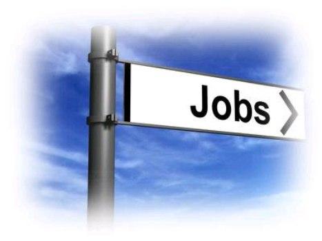 Работу ищут бухгалтеры и менеджеры по продажам