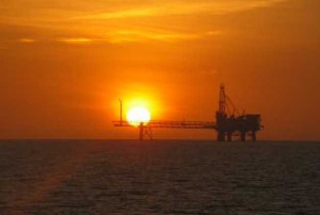 В Бенгальском заливе нашли крупное месторождение газа