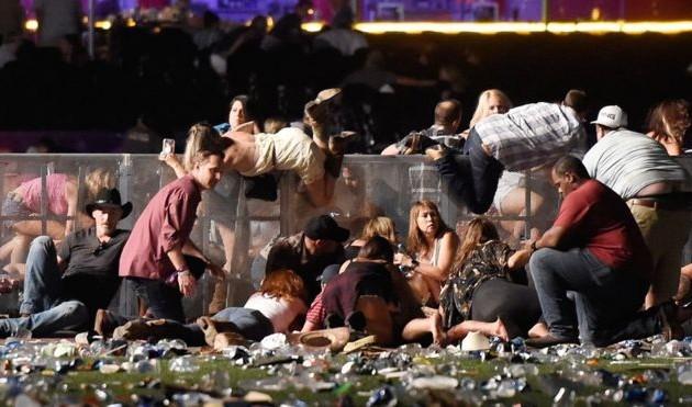 ИГвзяло ответственность застрельбу вЛас-Вегасе