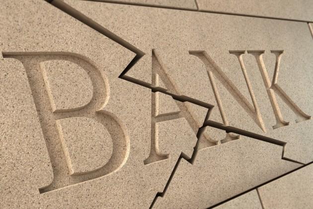 Объем теневого банковского сектора вмире вырос до $45трлн