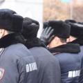 Универсальная полиция работает в РК
