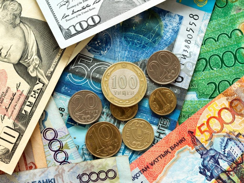 Хранение наличных денег