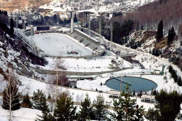 Алматы вошел в топ-10 городов, которые стоит посетить