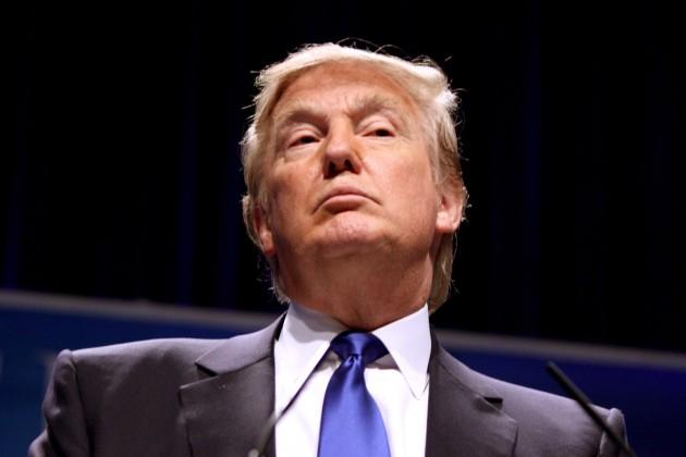 Импичмент Дональда Трампа обвалит рынок США на10%