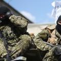 В Киеве признали отсутствие регулярных частей РФ в Донбассе