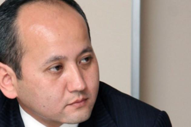 Кпожизненному сроку приговорили Мухтара Аблязова