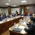 ВАтырауской области запустят систему е-Шанырак